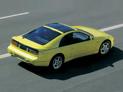 1990 Nissan 300ZX ( Z32 ) Twin Turbo T-Top 2