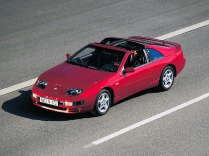1990 Nissan 300ZX ( Z32 ) Twin Turbo T-Top 4