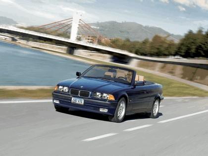 1995 BMW 328i ( E36 ) cabriolet 1