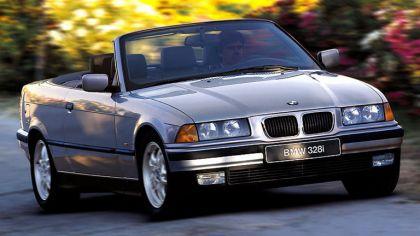 1995 BMW 328i ( E36 ) cabriolet 5