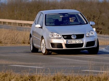 2006 Volkswagen Golf GT TDI 1