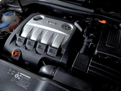 2006 Volkswagen Golf GT TDI 6