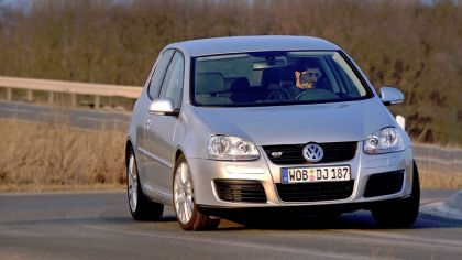2006 Volkswagen Golf GT TDI 7