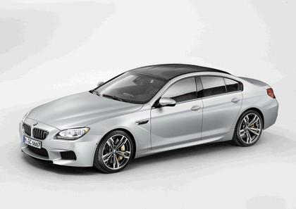 2012 BMW M6 ( F06 ) Gran Coupé 1