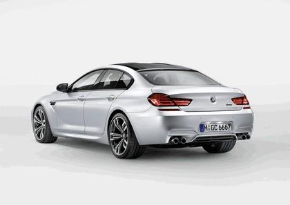 2012 BMW M6 ( F06 ) Gran Coupé 3