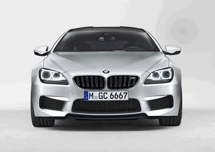 2012 BMW M6 ( F06 ) Gran Coupé 4