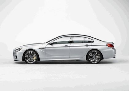 2012 BMW M6 ( F06 ) Gran Coupé 5