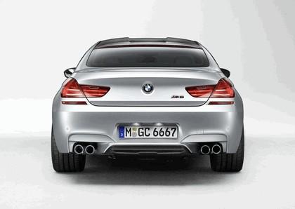 2012 BMW M6 ( F06 ) Gran Coupé 6