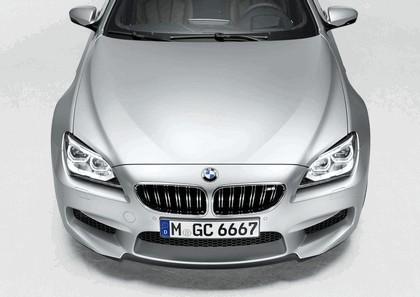 2012 BMW M6 ( F06 ) Gran Coupé 7