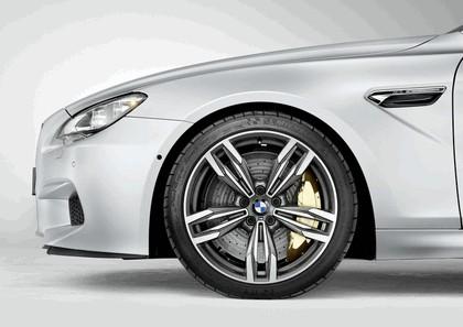 2012 BMW M6 ( F06 ) Gran Coupé 8