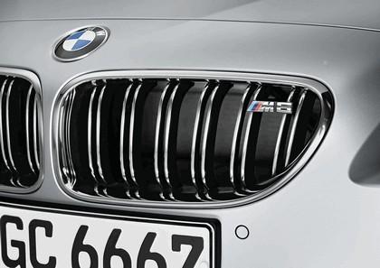 2012 BMW M6 ( F06 ) Gran Coupé 10