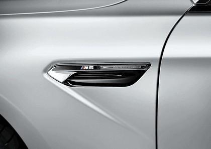 2012 BMW M6 ( F06 ) Gran Coupé 12