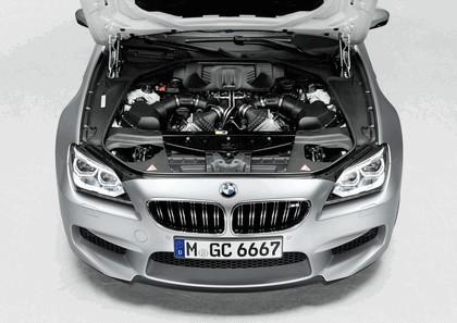 2012 BMW M6 ( F06 ) Gran Coupé 18