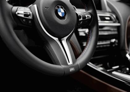 2012 BMW M6 ( F06 ) Gran Coupé 21
