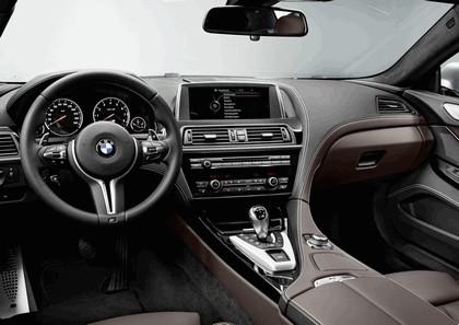 2012 BMW M6 ( F06 ) Gran Coupé 22