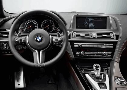 2012 BMW M6 ( F06 ) Gran Coupé 23