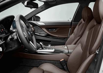 2012 BMW M6 ( F06 ) Gran Coupé 24