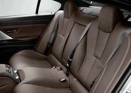 2012 BMW M6 ( F06 ) Gran Coupé 25