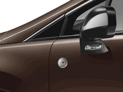 2012 Peugeot 3008 Napapijri 4