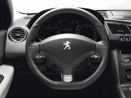 2012 Peugeot 3008 Napapijri 7