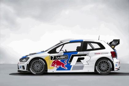 2013 Volkswagen Polo R WRC 5