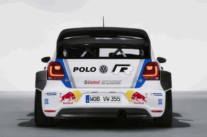 2013 Volkswagen Polo R WRC 6