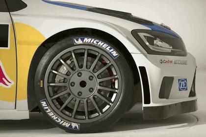2013 Volkswagen Polo R WRC 9
