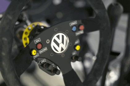2013 Volkswagen Polo R WRC 15