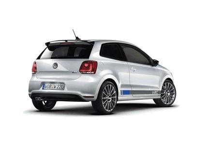2013 Volkswagen Polo R WRC - street version 2