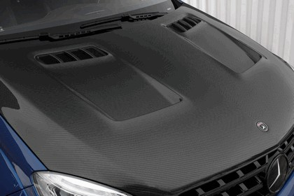 2012 Mercedes-Benz ML 63 AMG Inferno by Top Car 16