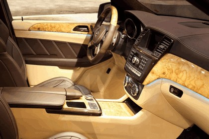 2012 Mercedes-Benz ML 63 AMG Inferno by Top Car 18