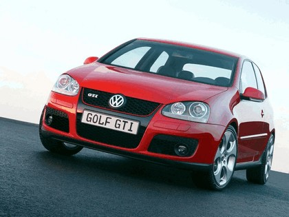 2006 Volkswagen Golf ( V ) GTI 6