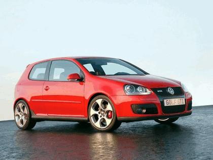 2006 Volkswagen Golf ( V ) GTI 7
