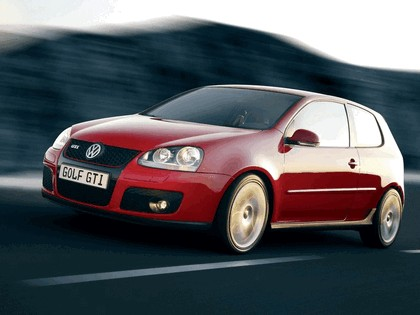 2006 Volkswagen Golf ( V ) GTI 10