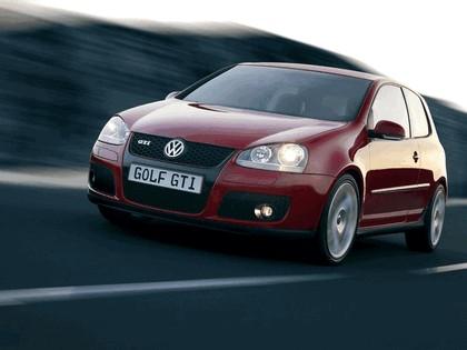 2006 Volkswagen Golf ( V ) GTI 13