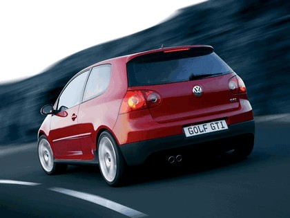 2006 Volkswagen Golf ( V ) GTI 14
