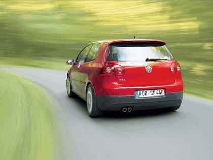 2006 Volkswagen Golf ( V ) GTI 15