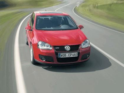 2006 Volkswagen Golf ( V ) GTI 20