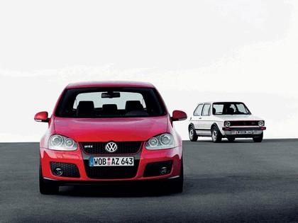 2006 Volkswagen Golf ( V ) GTI 24