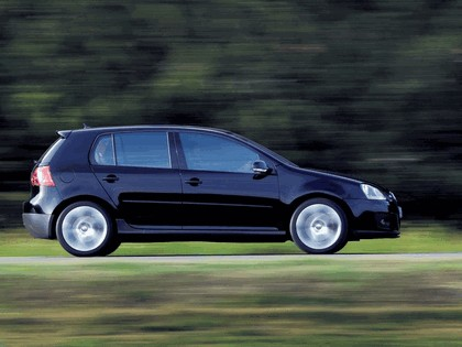 2006 Volkswagen Golf ( V ) GTI 61