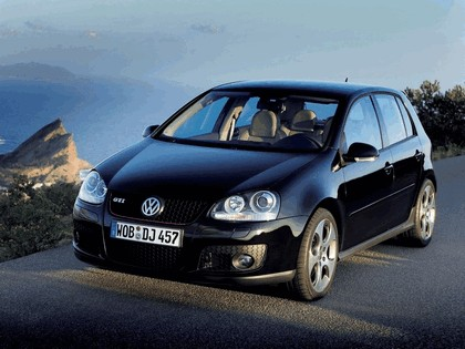 2006 Volkswagen Golf ( V ) GTI 64