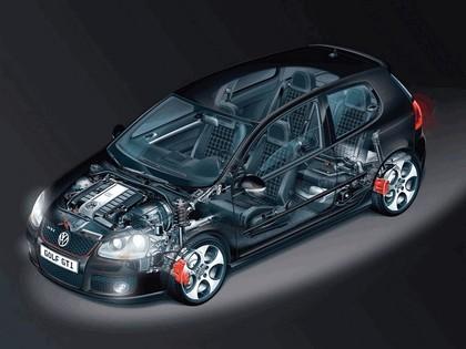 2006 Volkswagen Golf ( V ) GTI 77