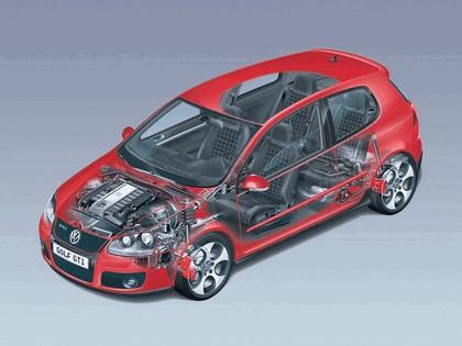 2006 Volkswagen Golf ( V ) GTI 78