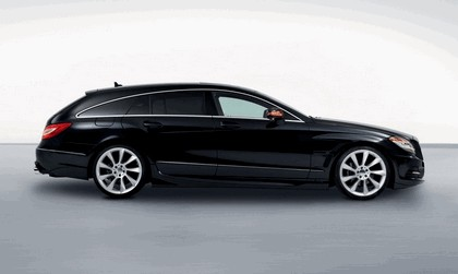 2012 Mercedes-Benz CLS Shooting Brake ( X218 ) by Lorinser 2