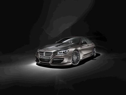 2012 BMW M6 ( F06 ) Gran Coupé by Hamann 1