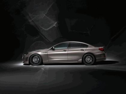 2012 BMW M6 ( F06 ) Gran Coupé by Hamann 2