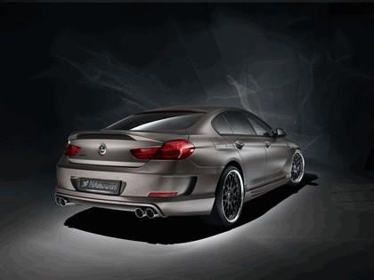 2012 BMW M6 ( F06 ) Gran Coupé by Hamann 3