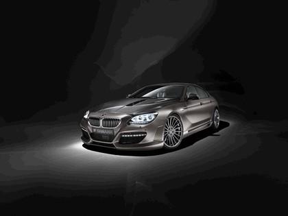 2012 BMW M6 ( F06 ) Gran Coupé by Hamann 4