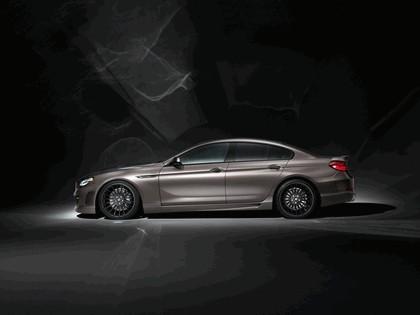 2012 BMW M6 ( F06 ) Gran Coupé by Hamann 5