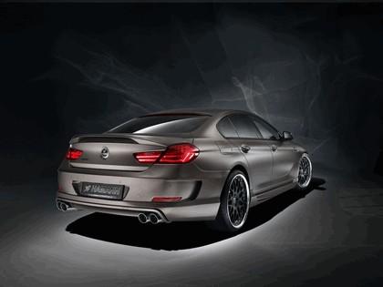 2012 BMW M6 ( F06 ) Gran Coupé by Hamann 6